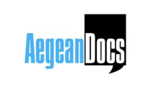 AegeanDocs